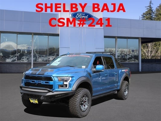 Shelby Raptor Price >> 2019 Ford F 150 Raptor
