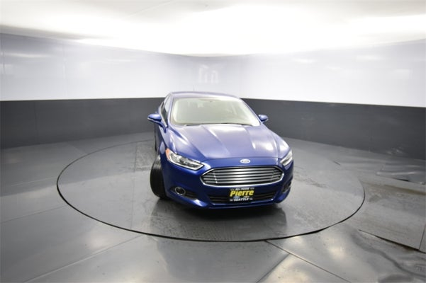2015 Ford Fusion Se Lynnwood Wa Seattle Bellevue Kirkland Washington 3fa6p0h98fr239741